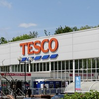 Tesco lifts profit targets after 'strong' first-half sales