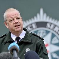 Simon Byrne: Preventing violence against women and girls 'key priority for PSNI'