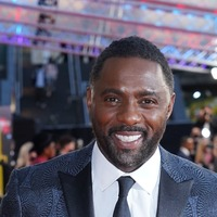 Idris Elba joined by wife and daughter at The Harder They Fall premiere