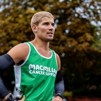 Ex-rugby player completes 48 marathons in 30 days in tribute to mother