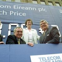 TV Review: Eircom shareholders should have listened to the advice of Warren Buffett