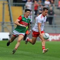 Fifteen football Allstar nominations for All-Ireland champions Tyrone