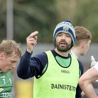 Ryan McMenamin to be part of Cavan management team