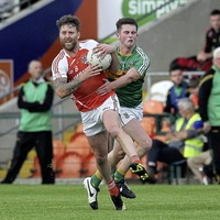Clann Eireann face Maghery in Armagh Senior Championship quarter-final