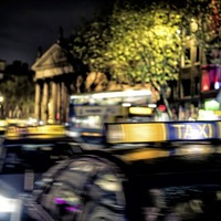 Lynette Fay: Finding a taxi or bus at night in Belfast is a mission beyond even James Bond