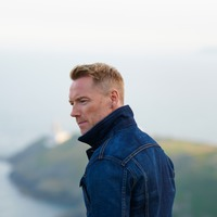 Ronan Keating felt 'anger and resentment' over lockdown separation from family