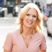GMB presenter Charlotte Hawkins discusses her symptoms of long Covid