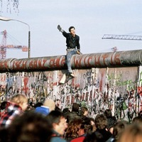 Chris Donnelly: We must learn the lesson of German reunification