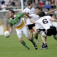 Carrickmore boss Hurson believes league form will count for nothing in championship clash with Omagh