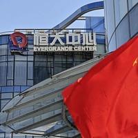 Will Evergrande prove a Chinese Lehman?