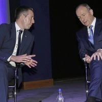 DUP attend all-Ireland event where Taoiseach Micheál Martin stresses need for `partnership on this island'