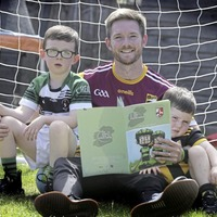 More than a GAAme - Irish News and Michael Gerard Doherty launch new six-part series