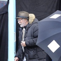 Filming of final series of Derry Girls underway at Barry's Amusements in Portrush