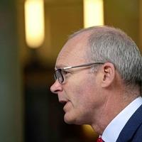 Simon Coveney: EU-UK negotiations must move beyond 'rancour'