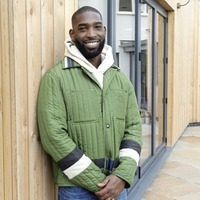 TV Quickfire: Tinie Tempah on his new property show, Extraordinary Extensions