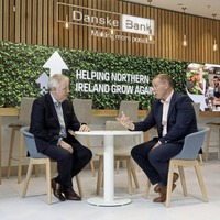 New digital hub opened at Belfast City Airport