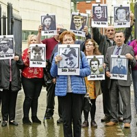 Fionnuala O Connor: Remembrance of grief in face of offensive legacy legislation