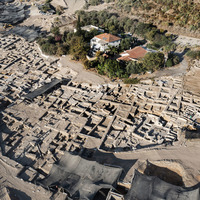Israel's archaeologists find huge wine-making facility dating back 1,500 years