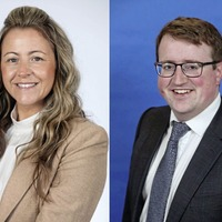 Nicholas Trimble suffers setback in ambitions to follow in father's footsteps as UUP seeks to redress candidate gender imbalance