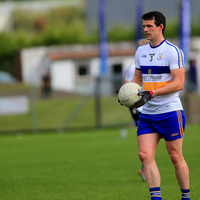 Errigal Ciaran start strongly but have more battles ahead, says McCrory
