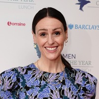Suranne Jones shares thoughts on first female Bond