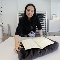 Treaty documents to go on display at London exhibition
