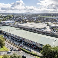 Two more retail parks on the market as Manchester investor eyes further acquisitions in Northern Ireland
