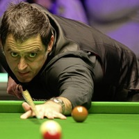 Ronnie O'Sullivan claims there was 'no atmosphere' inside Waterfront Hall during Northern Ireland Open