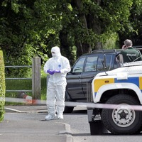 Dublin man in court charged with 2015 attempted murder of PSNI officer in Eglinton