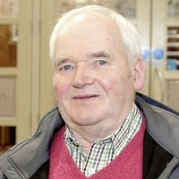 Tributes to former UUP mayor of Armagh Charles Rollston