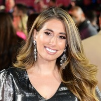 Stacey Solomon reveals newborn daughter's name after 'most magical week'