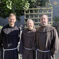 Friars looking forward to QUB chaplaincy retreat