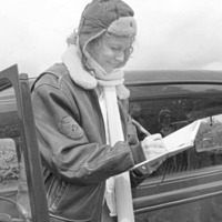 Council to mark Amelia Earhart trans-Atlantic flight anniversary