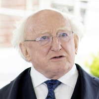 President Higgins confirms intention to host Statistical and Social Inquiry Association when centenary service is taking place