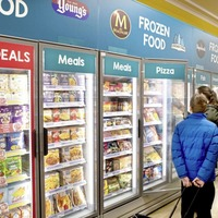 Poundland to roll out chilled and frozen sections in half its NI stores