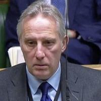 DUP MP Ian Paisley has profile on online platform Cameo