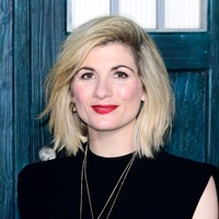 Jodie Whittaker finishes filming for Doctor Who