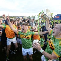 Brilliant Dunloy hurlers will want to erase Ulster memory of 2019