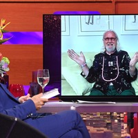 I've lost the ability to write – Sir Billy Connolly gives update on Parkinson's