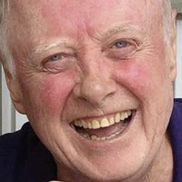 """Former TV boss Gerry Robinson was always a """"Donegal man at heart"""""""