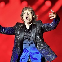 Mick Jagger's personal tribute to Chieftains founder Paddy Moloney