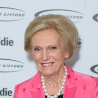Mary Berry reveals she underwent surgery for broken hip