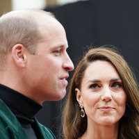 William uses Earthshot Prize awards to urge young people to press for change