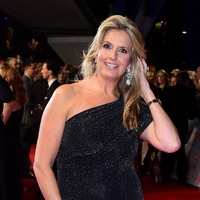 Penny Lancaster says she felt she would lose her sex appeal due to the menopause