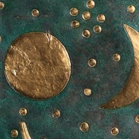 British Museum to display 'world's oldest surviving map of the stars'