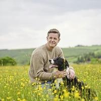 Matt Baker's country life