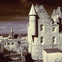 Northern Ireland's most haunted places revealed