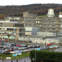 New £3m cancer unit opens at Ulster Hospital
