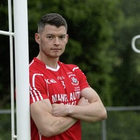 Tyrone's Richie Donnelly on missing All-Ireland final after Covid