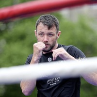 'The Hammer' determined to strike as Pody McCrory prepares for defence of WBC belt in Ulster Hall fight night